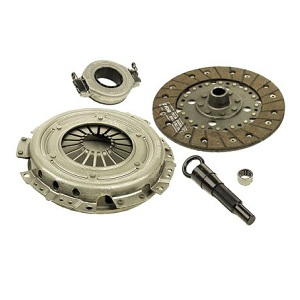 Bay Window Camper Parts Clutch