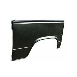 Type 25 Camper Parts Body Panels