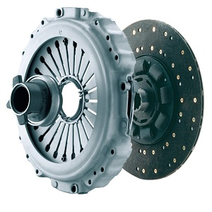 Type 25 Camper Parts Clutch