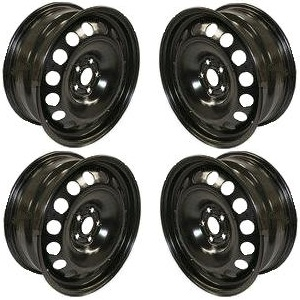 Type 25 Camper Parts Wheels & Tyres