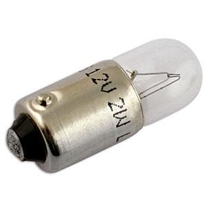 Dash Board Bulb Light Bulb 12v 2w