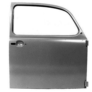 Complete VW Door to fit Beetle 08/1959-07/1964