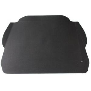 Beetle Under Bonnet Liner Black Hardboard 1302 1303 Spare Wheel Section Cover