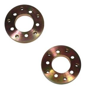 Wheel hub Adaptor 5x112mm to 5x130mm Porsche Pattern
