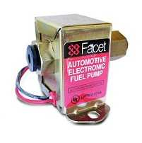 Facet Electric Fuel Pump Conversion Beetle and Camper