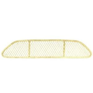 Bamboo Style Under Dash Parcel Shelf Kit Karmann Ghia All Models