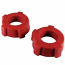"""Urethane Spring Plate Bush Knobbly Outers For the Beetle Pair Of 1 7/8"""""""