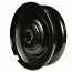 Dynamo 6v Standard Black Pulley Beetle And Split Screen