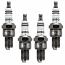 Bosch Spark Plugs WR7CC 1700-2000cc Type 4 Engine Set Of 4