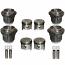 Complete Barrel And Piston Kit 2000cc -82 Mahle