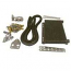 Empi Competition Oil Cooler Kit Conversion Beetle Camper Karmann Ghia