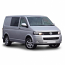 T5 Transporter Outdoor Car/Van Cover Short Wheel Base