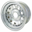"Chrome Modular Wheel 4x130 15"" Choose Size Required"