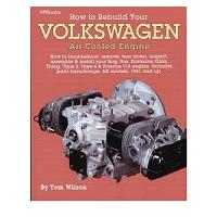 How To Rebuild Volkswagen Engines Book Manual