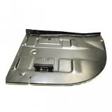 Battery Tray Repair Panel 1968 to 1979