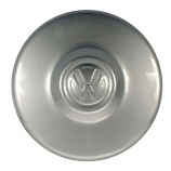 Flat Hubcaps Genuine VW 1968 Onwards