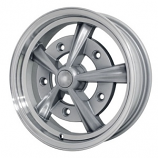 Beetle and Camper Raider Racing Style Alloy Wheel Wide 5 Stud 5x205mm