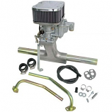 EMPI progressive carburetor Kit 32/36 Weber Style 1300-1600CC