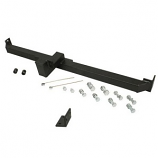 Type 25 Camper Tow Bar 1979-1990 Plastic Bumpers Only