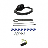 Tow Bar 12v Electrics Kit Single Type All Models