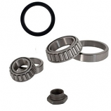 Front Wheel Bearing Kit Type 25 84-90