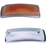 Front Indicator Lens Bay Window Camper Upto 1972