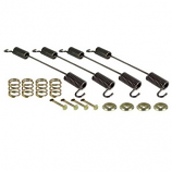 Brake Shoe Fitting Kit Camper Rear Upto 1970