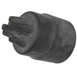 Brake Light Switch Boot Type 25 1980-1991 3 Pin