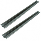 Chrome Cal Look Door Sill Covers