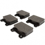 Front Brake Pads 1973-1979 Bay Window Camper