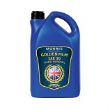 Morris 30 Golden Film Engine Oil 5 litres