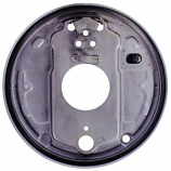 Rear Brake Drum Backing Plate Camper 1971-1979