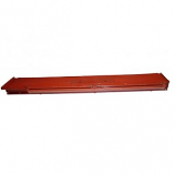 Sill Under Cargo Doors With Floor Plate Split Screen Upto 1967 Best Red Quality