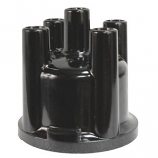Bosch Distributor Cap 1969- And 009 Black