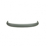 Front European Style Bumper With Over Rider Holes Split Screen 1959-1967