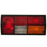Tail Light Type 25 1980-1991 To Replace Hella Lamp Right Hand Side