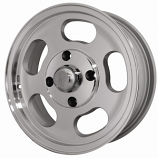 Beetle Slot Mag Alloy Wheel 4 Stud 4x130mm