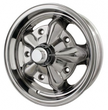 Beetle and Camper Torque Racing Style Alloy Wheel Wide 5 Stud 5x205mm