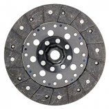 Clutch Plate 200mm 1500-1600cc Sachs