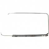 Window Frame Trim Camper 1968-1979 German Quality Aluminium