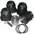 Beetle Parts Engine & Gearbox