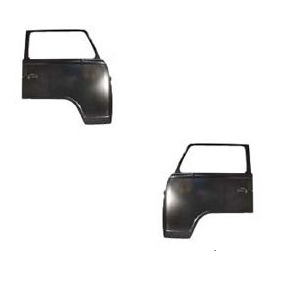 Bay Window Camper Parts Body Panels