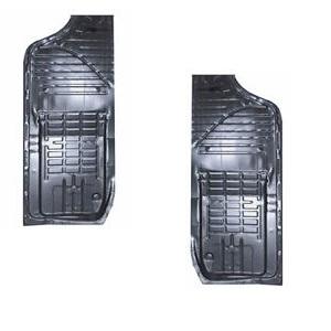 Karmann Ghia Parts Body Panels