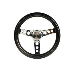 Type 25 Camper Parts Steering