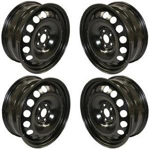 Type 25 Camper Parts Wheels & Tyres