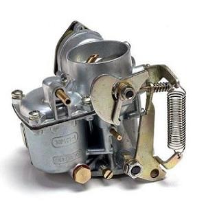 Single Port Carburettor 30 Pict No Cut Off Valve