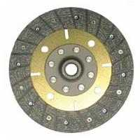 Kush Lock Clutch Plate 200mm Street/Strip Use