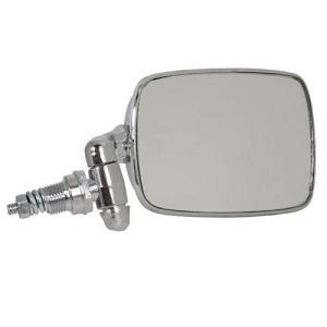 Chrome Door Mirror Beetle 68-79 Standard Right Hand