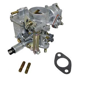 Forst 30/31 pict 1 Carburetor Dual Arm