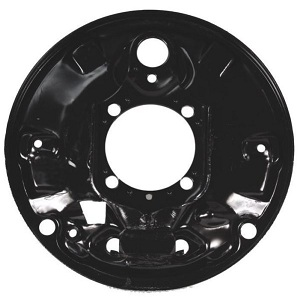 Rear Brake Drum Backing Plate Beetle 1968-1979